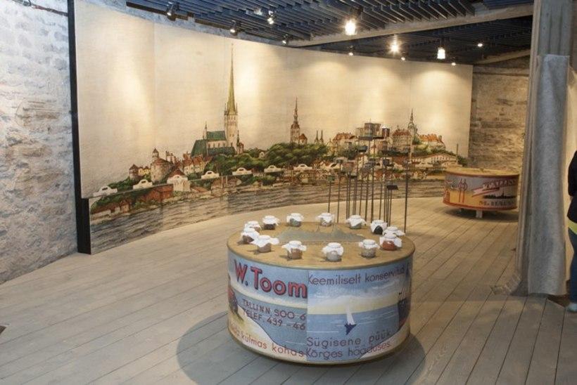 Meremuuseumi kilud löövad laineid: tuhandest karbist ära ostetud peaaegu pooled