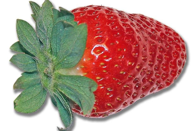 Mmm, maasikas!