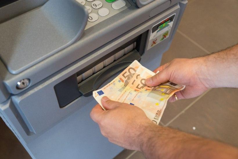 Kommentaar | Miinimumpalgaks 1000 eurot sajandi jooksul?