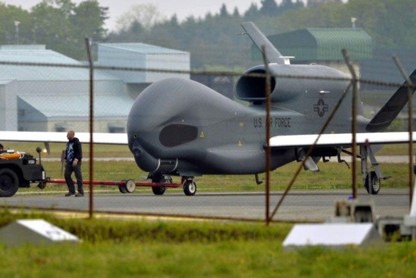 USA sõjavägi on kaotanud 2001. aastast üle 400 drooni