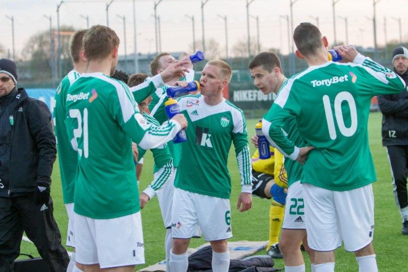 Levadia vastaseks San Marino klubi, Kalju Fremi, Santos Tromsö ja Sillamäe Honka