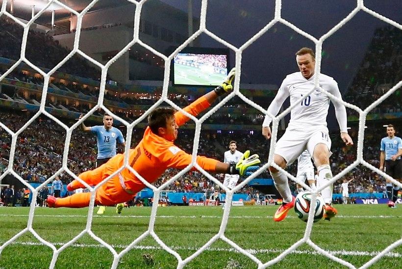 Kihlveoblogi: kas Inglismaa suudab au päästa?