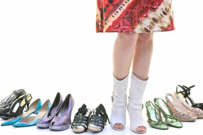 14 paari kingi, mida iga naine peaks omama!