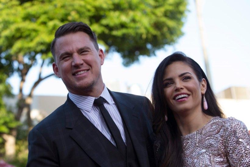 Channing Tatum: jutud lahutusest on alatud valed