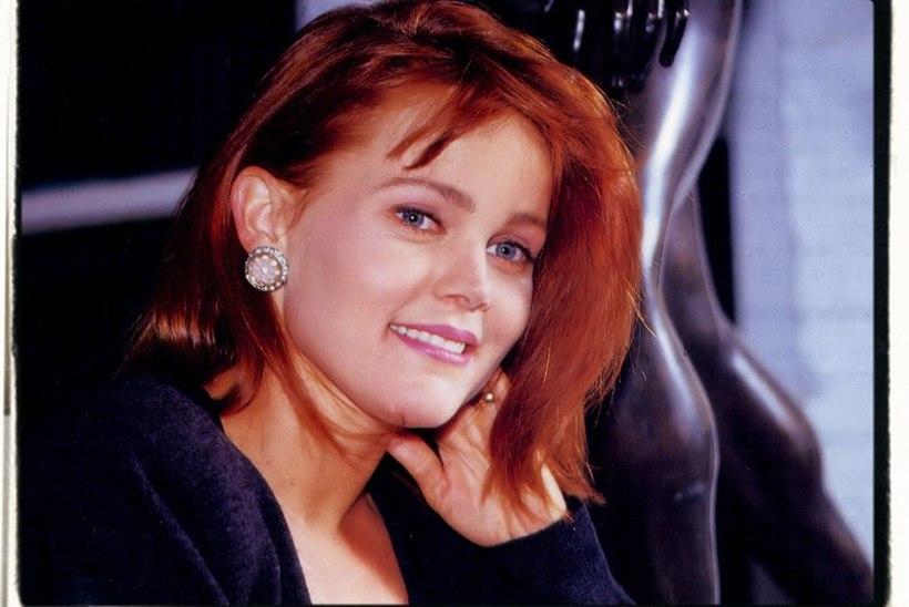 80ndate laulutäht Belinda Carlisle: magnet aluspükstes ravis mind menopausivaevustest terveks!