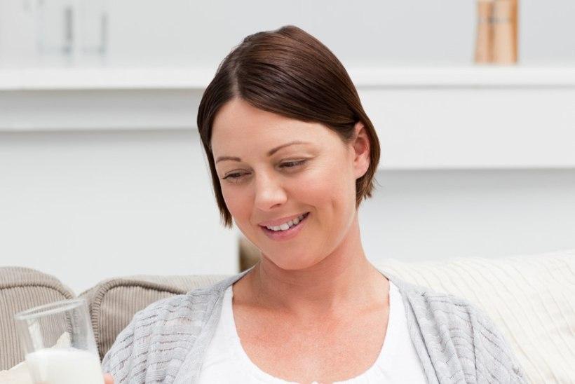30. eluaastates sünnitamine võib pikendada eluiga
