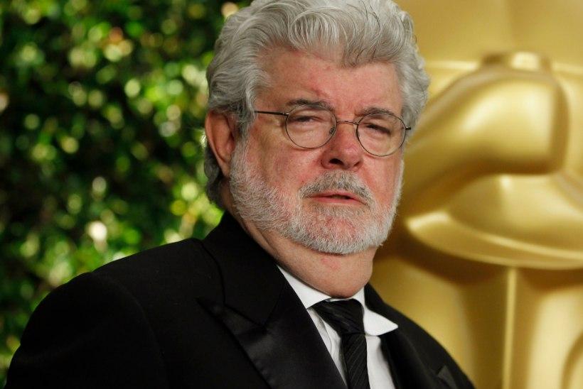 George Lucas rajab Chicagosse muuseumi