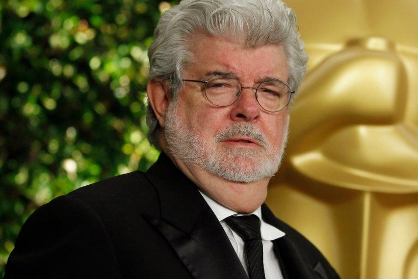 George Lucas rajab muuseumi
