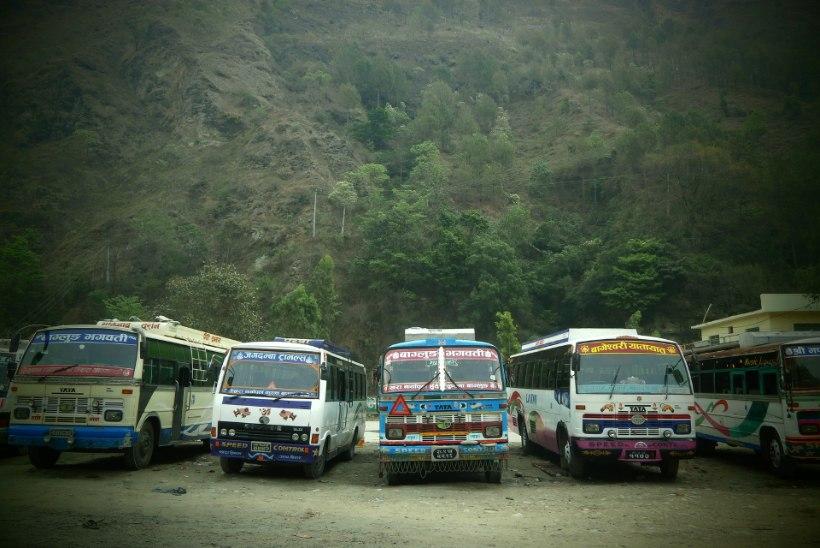 Indoneesia blogi: Nepaal - vaene, kuid imelisi üllatusi pakkuv maa