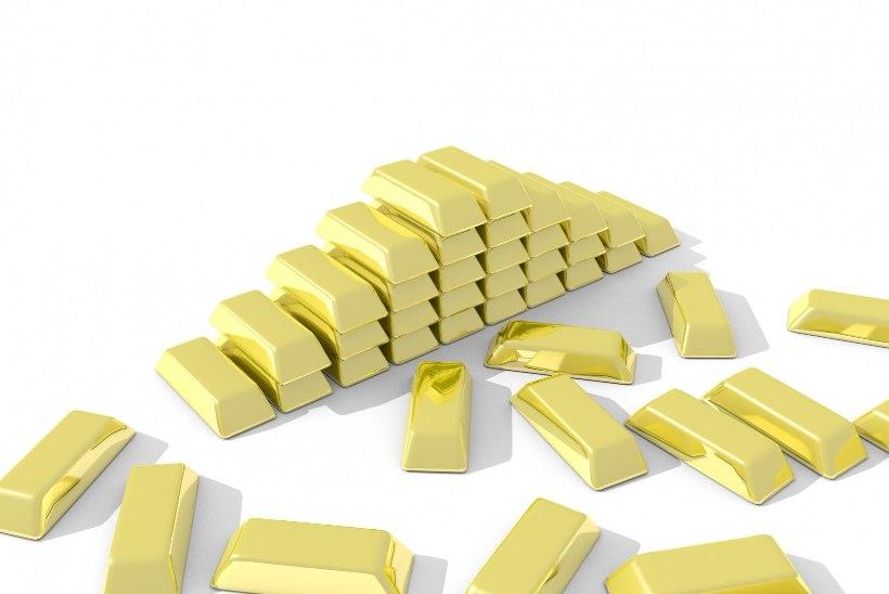 MTA pidas kinni kullaäriga seotud maksupettuses kahtlustatavad