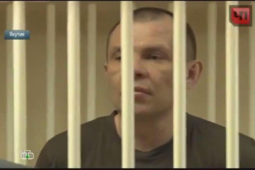 Leebe kohus: vene inimsööja pääses tingimisi karistusega