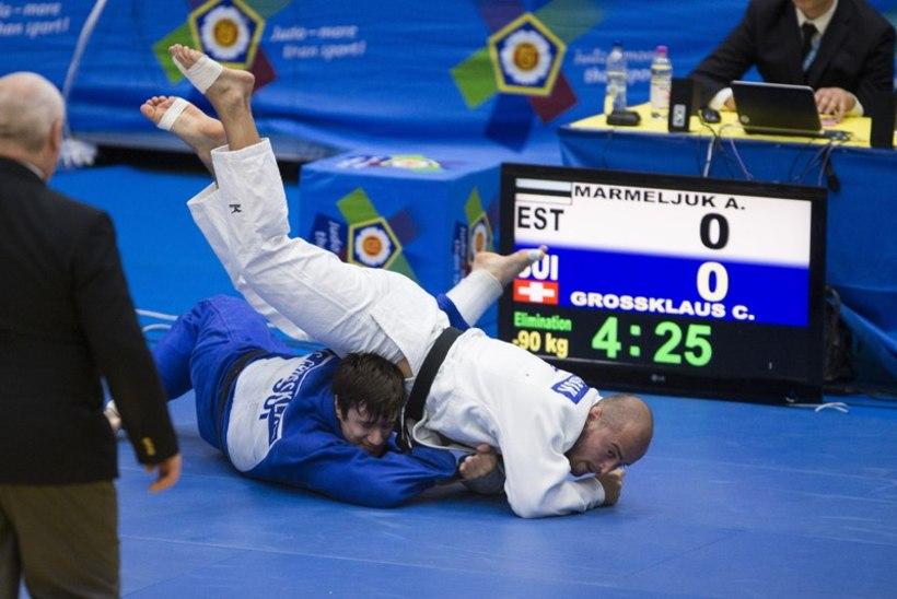 Rio de Janeiro olümpia läheneb – judos algas kvalifikatsioonipunktide kogumine