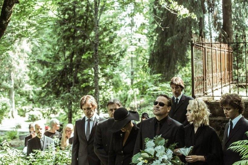 """Baskini """"Hamlet"""" valiti mainekale festivalile """"Baltiiski Dom"""""""