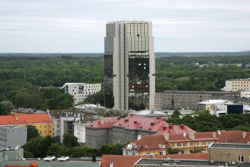 Venemaa turistid väldivad Eestit