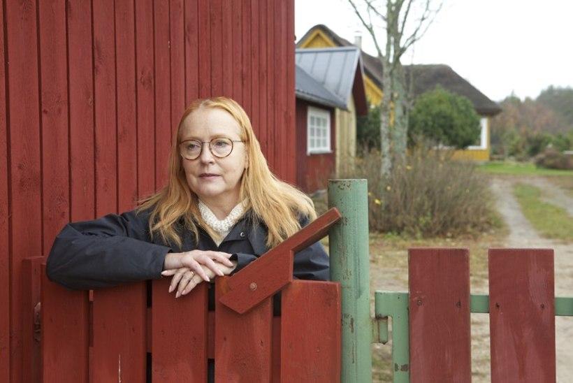 Epp Maria Kokamägi: Anni on olnud alati väga laste- ja kodulembene