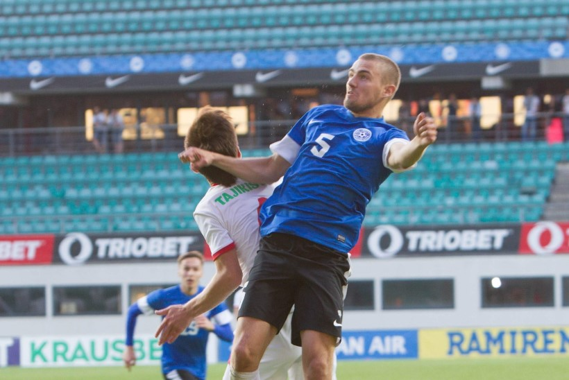 Ville Arike | Jalgpallist – kõik pole veel lootusetu!