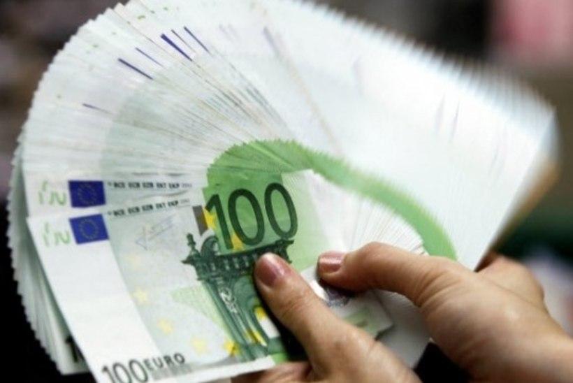 Nädala pluss   Sada tuhat eurot otsib omanikku