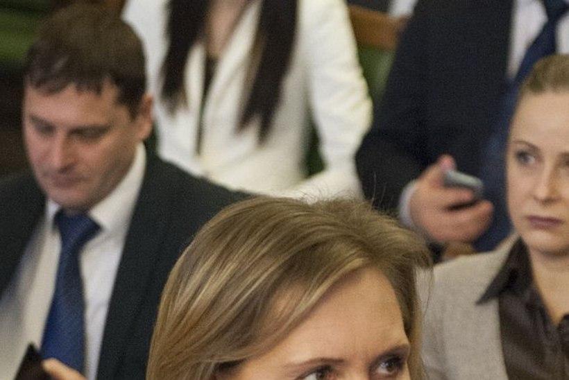 Minister ei saanud ligipääsu riigisaladusele