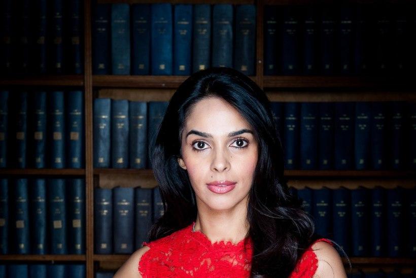 Bollywoodi täht: ma polnud Banderase armuke!
