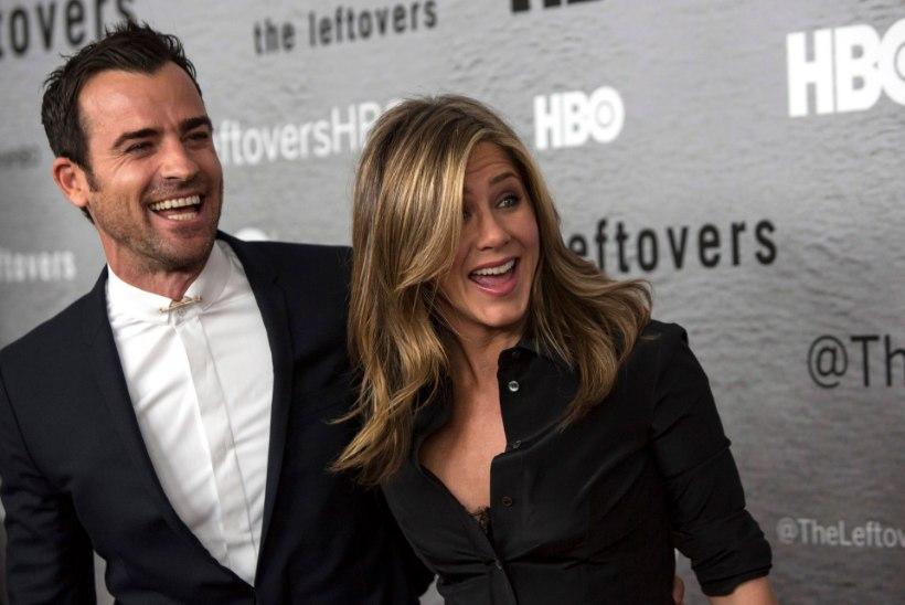 """Ikka veel ei mingit abielu! Jennifer Aniston raiub: """"Me ei ole Justiniga lahus!"""""""