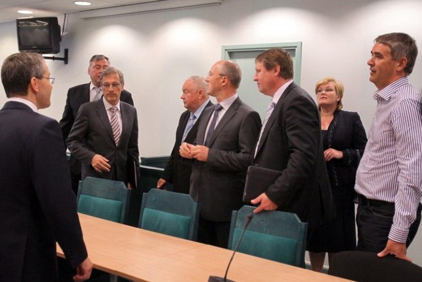 Euroopa kohus ei võtnud Rävala kinnistu süüasja menetlusse