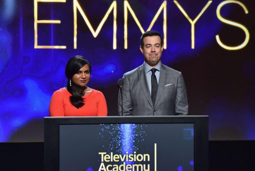 VAATA, kes on sel aastal nomineeritud Emmydele!