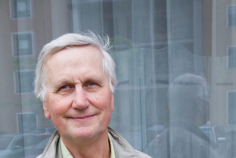 """Heino Maripuu: """"Olin ainus, kes kaameraga mööda rokiüritusi liikus."""""""
