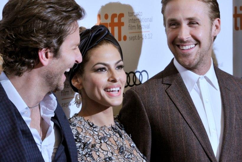 VAATA, milline võiks välja näha Ryan Goslingi ja Eva Mendese tulevane laps!