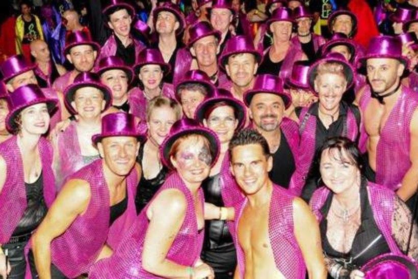 Austraalia geid tulevad lauluga külla!