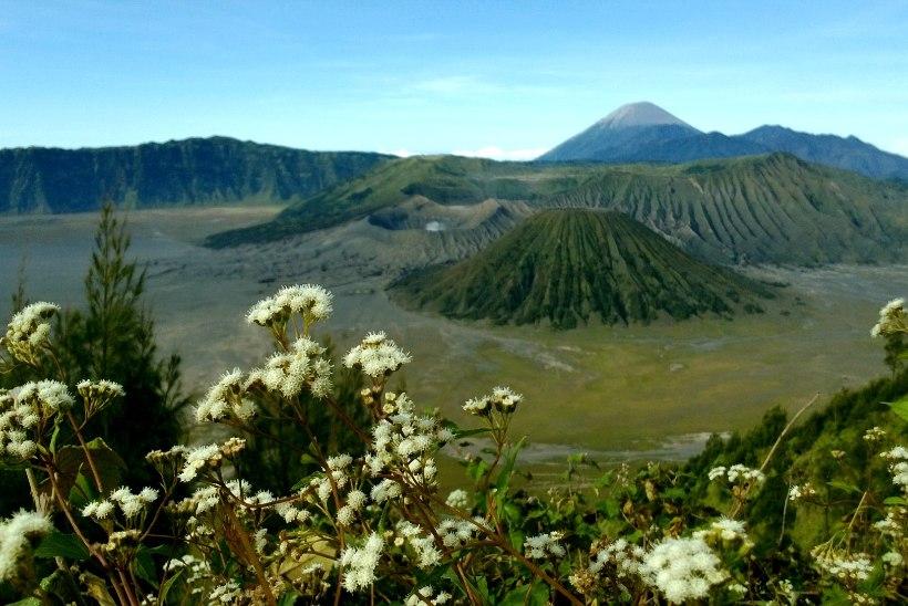 Indoneesia blogi: häälega Lombokisse