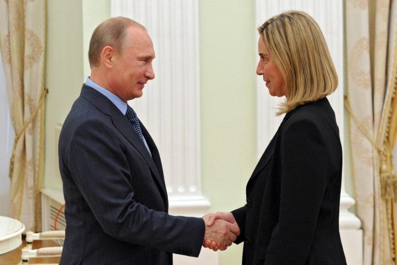 Juhtkiri | Euroopa veelgi venesõbralikumaks?