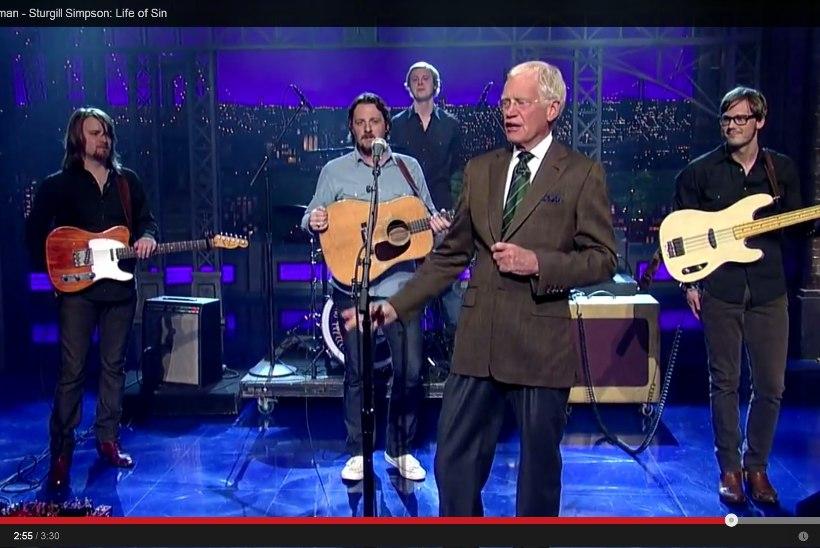 """Eesti kitarrist esines USA telesaates: """"Ma olen elust pilves! See on üle mõistuse!"""""""