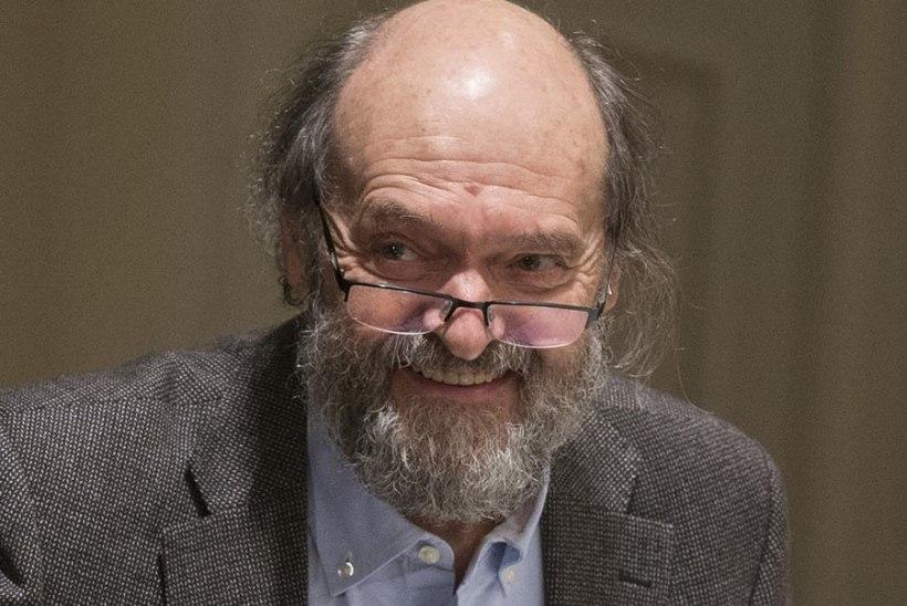 Arvo Pärt pälvis esimese eestlasena Jaapani kõrge kunstipreemia