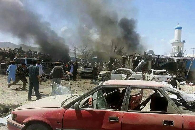 Autopomm tappis turul 89 inimest