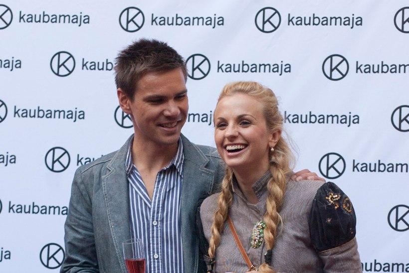 Elina ja Andrus Purde perre sündis pisitütar
