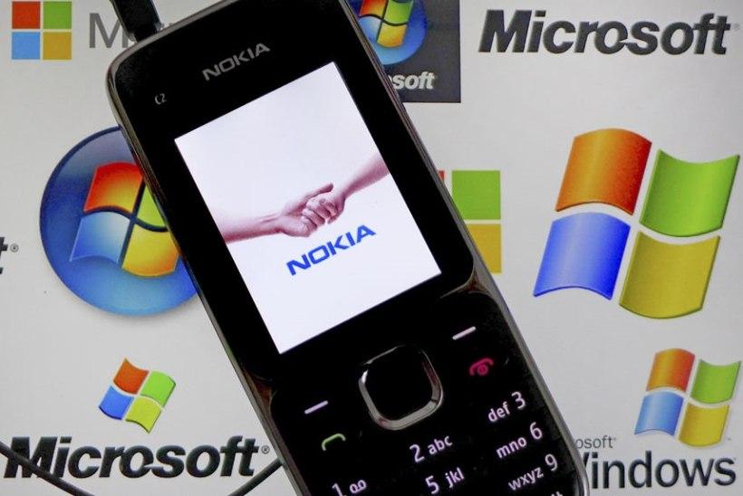 Microsoft koondab 18 000 töötajat