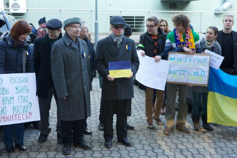 Kalev Kallemets | Putin tuleb peatada ühiste jõupingutustega