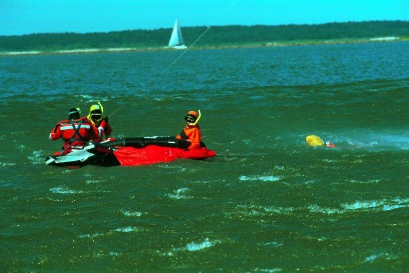 Pevkur: merepäästevõimekus lähiaastail suureneb