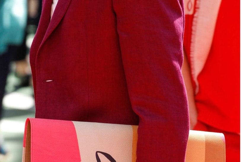 GALERII: Burberry Prorsumi suvemood meestele