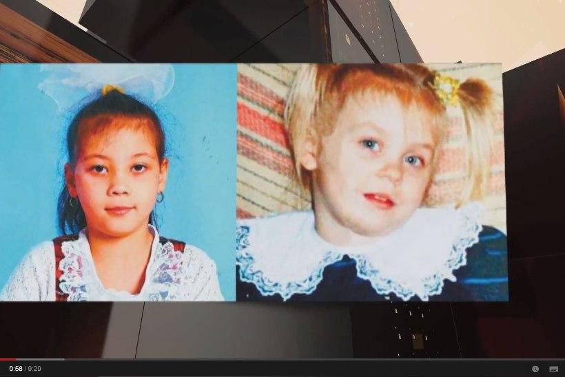 Kohus mõistis kaks väikest tüdrukut tapnud pedofiili eluks ajaks vangi