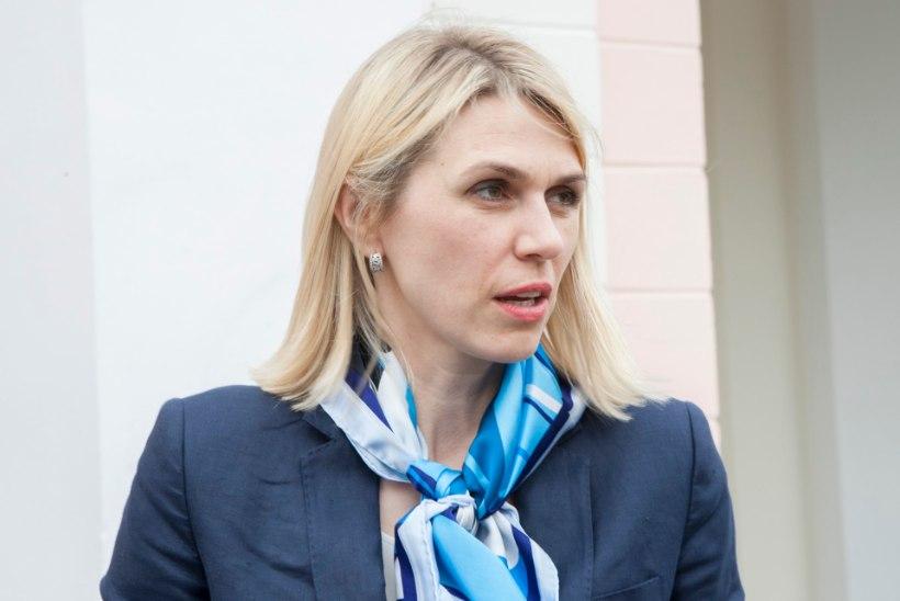 Palo pöördus teletorni artikli pärast Eesti Päevalehe vastu kohtusse