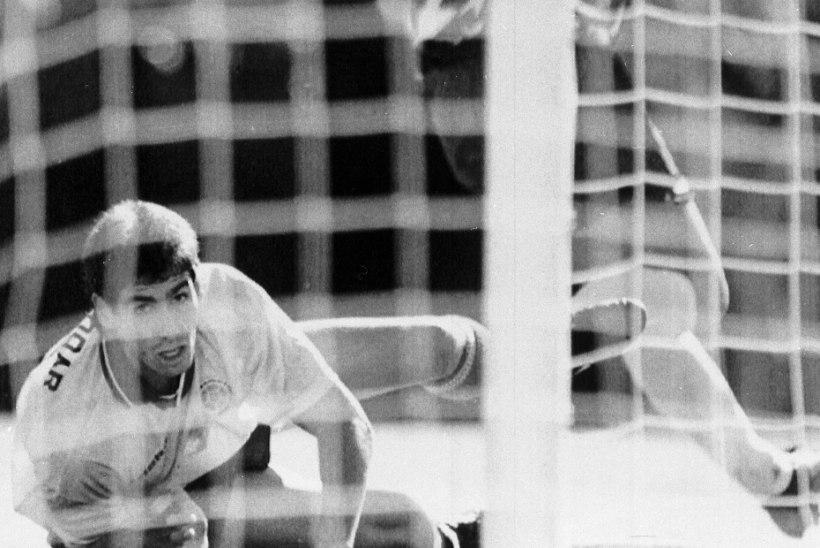 VIDEO: Omavärav, mis arvatavasti põhjustas 20 aastat tagasi jalgpalluri surma