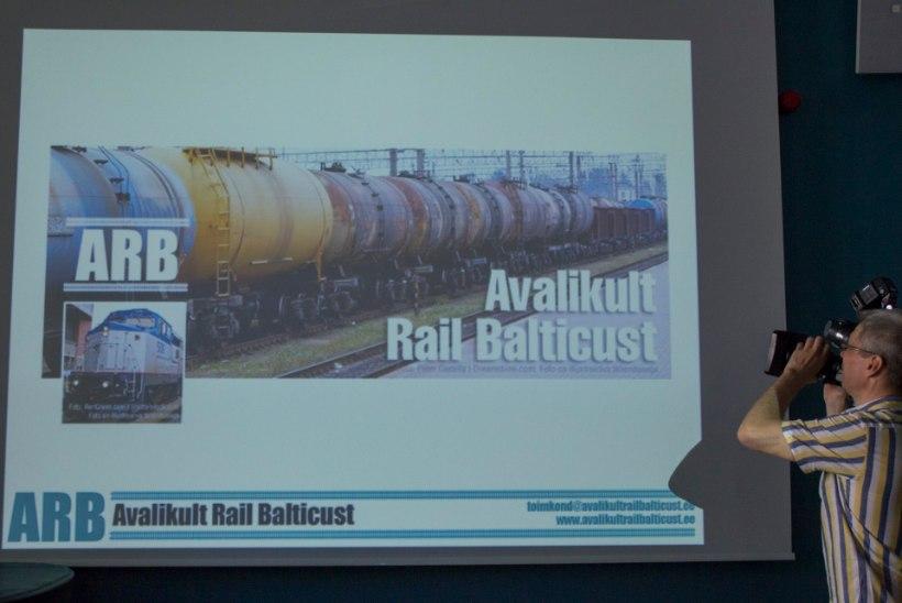 Mart Randlane | Rail Baltic – mõistlik või mõttetu?