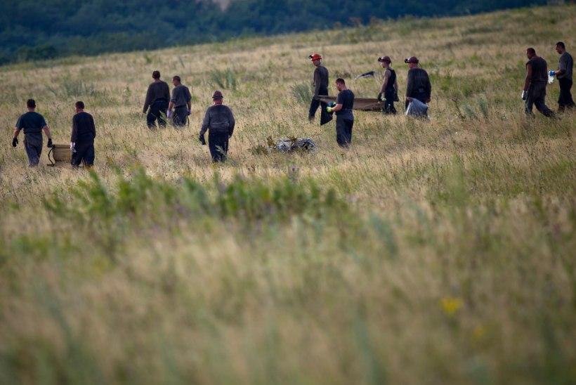 Separatistid nõuavad vaatlejate ohutuse tagamise eest vaherahu