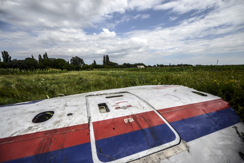 Kuidas näevad venelased MH17 õnnetust?