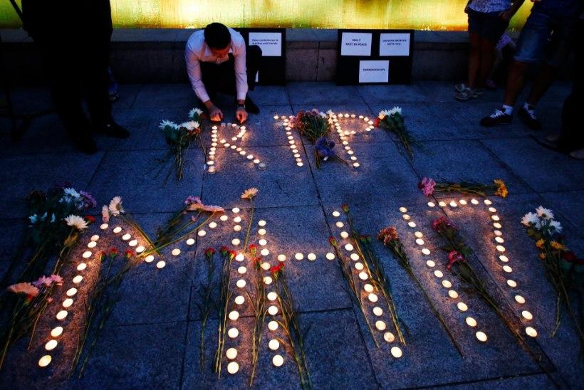 Ukraina: kõik MH17 surnukehad viiakse Harkivisse ja sealt Hollandisse