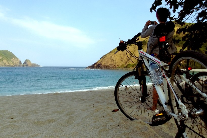 Indoneesia blogi: nõuanded kokkuhoidlikule backpackerile – Lomboki rannad ja Rinjani vulkaan
