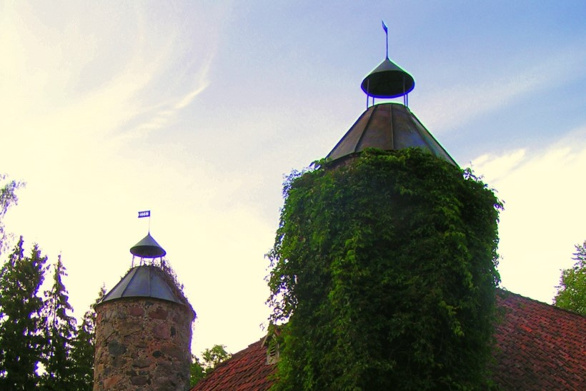 Avasta Eestimaad: Mulgimaa oli aastasadu üheks rikkaimaks piirkonnaks Eestis
