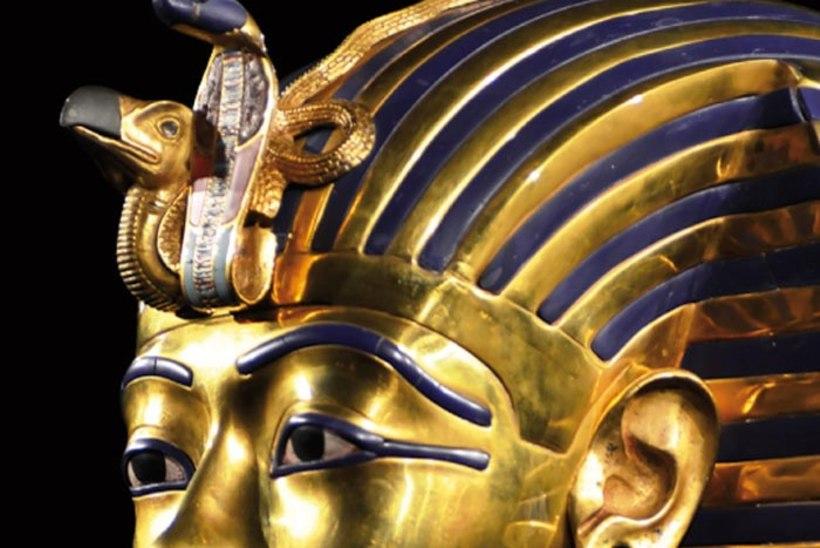 Tutanhamoni hauakambri aardeid saab näha peatselt Tallinnas