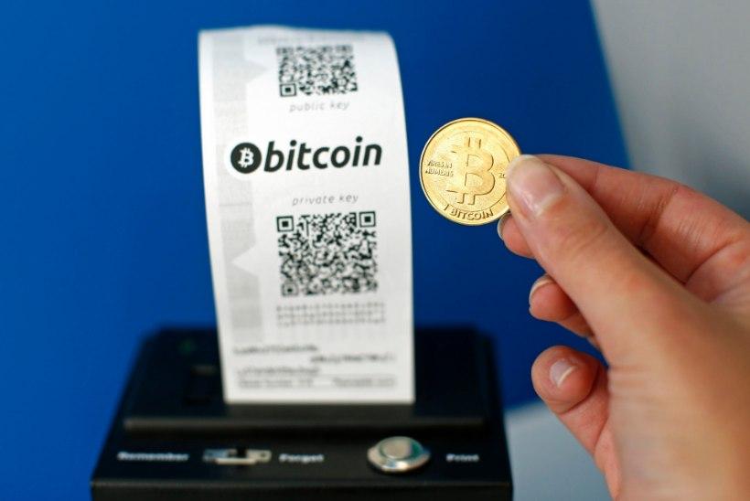 airBaltic hakkas maailma esimese lennufirmana aktsepteerima Bitcoine
